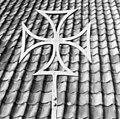 Kruis op zuidportaal - Batenburg - 20028277 - RCE.jpg