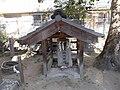 Kuroo-jinja, Onojo, Fukuoka 05.jpg