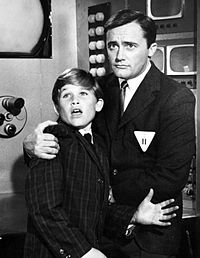 Kurt Russell Robert Vaughn Man From UNCLE 1964.JPG