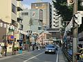 Kushida Jinja just before Oiyama.jpg