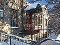 Kyiv House prov. Tropinina 5-4.jpg