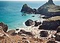 Kynance Cove - July - geograph.org.uk - 368865.jpg