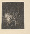 L'Adoration des Bergers (The Adoration of the Shepherds) MET DP834245.jpg