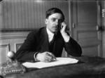 L'aviateur Gilbert à l'Auto - (photographie de presse) - Agence Meurisse.png