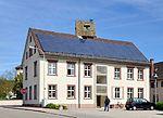 Lörrach-Hauingen - Rathaus3.jpg