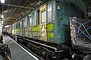 LNER 22219 Third
