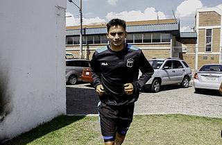 Luis Saritama