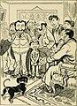 La-bas. La fête de grand-papa par Caran d'Ache.jpg