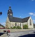 La Chapelle-Janson (35) Église Saint-Lézin 02.JPG