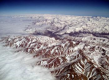 La Cordill%C3%A8re des Andes-2
