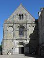 La Roë (53) Abbaye 02.jpg