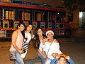 La incomparable alegría de las mujeres colombianas.JPG