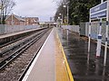 Ladywell railway station, Greater London.jpg