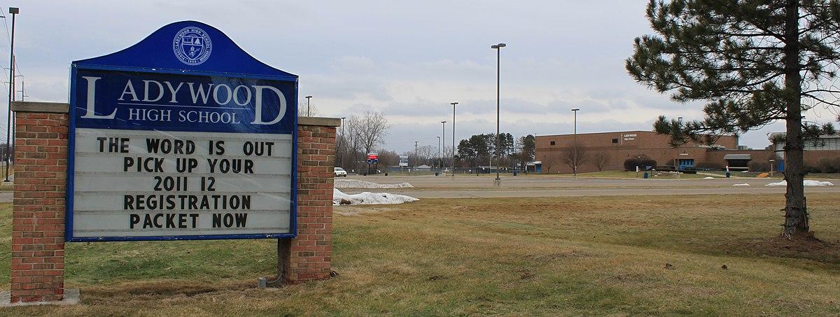 Ladywood High School - Wikipedia