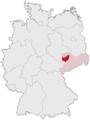 Lage des Landkreises Leipzig in Deutschland.png