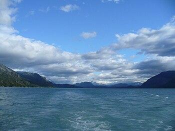 Lago O%27Higgins