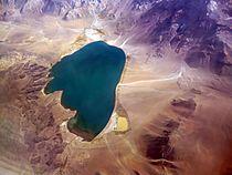 Laguna del Diamante desde el aire.jpg