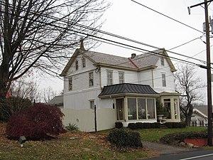 Lahaska, Pennsylvania - House in Lahaska