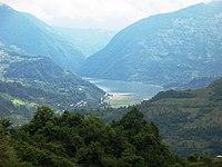 Lajanuri Reservoir (G.N. 2009).jpg