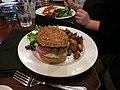 Lamb burger (12506847865).jpg