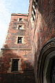 Lambeth Palace, London home of the Archbishop of Canterbury, exterior 5.jpg