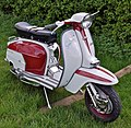Lambretta SX200 1967 - Flickr - mick - Lumix.jpg