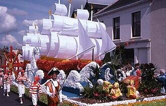 Lanark - Lanark Gala Day, 2006