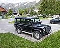 Land Rover Defender in Slovenia.jpg