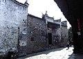 Lane in Qianyang ancient town.jpg