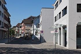 Langenthal, Marktgasse