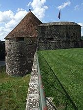Langres — Wikipédia