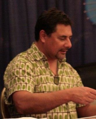 Lani Tupu - Lani Tupu at DragonCon 2009