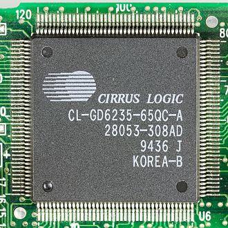 Cirrus Logic - CL-GD6235