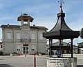 Laroque-Timbaut - Mairie -1.jpg