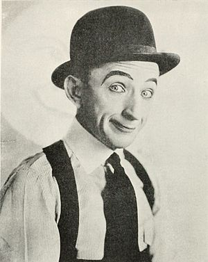 Semon, Larry (1889-1928)