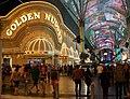 Las Vegas 2016 Fremont Street Experience (19).JPG
