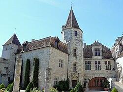 Lauzun - Château -1.jpg