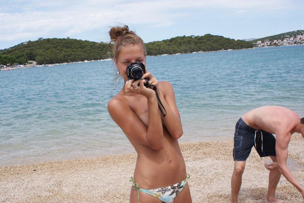 Nudist holidays 2012 fuerteventura - 1 part 8