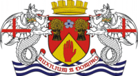 Coat of arms of County Londonderry