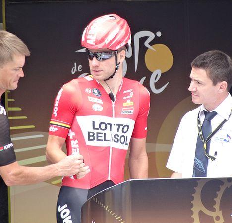 Le Touquet-Paris-Plage - Tour de France, étape 4, 8 juillet 2014, départ (B110).JPG