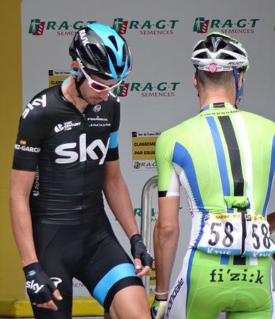 Le Touquet-Paris-Plage - Tour de France, étape 4, 8 juillet 2014, départ (B160).JPG