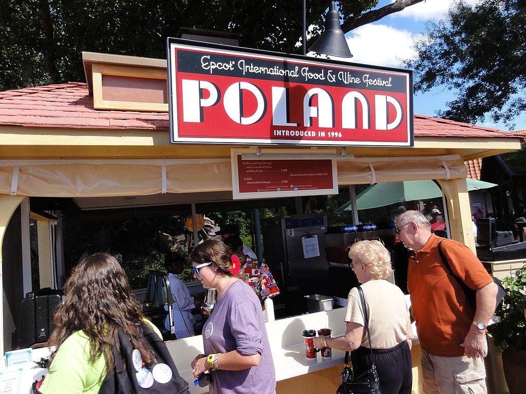 International Food Festival Atlanta