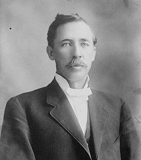 Lee Cruce 2nd governor of Oklahoma