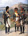 Legion of the Vistula and 4th Infantry Regiment of Duchy of Warsaw.jpg