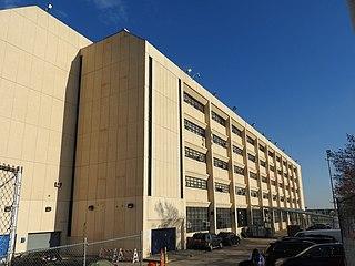 Herbert H. Lehman High School