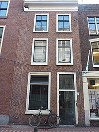 Leiden - Breestraat 17.JPG
