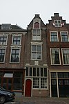 leiden - nieuwstraat 49-51