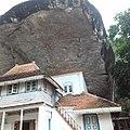 Lenagala Temple Front view.jpg