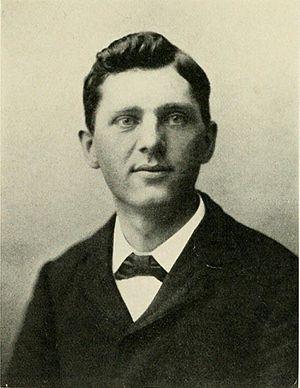 Leon Czolgosz - Leon Czolgosz in 1900