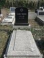 Leon Kulka grave.jpg